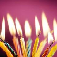 Happy 28th Birthday to me