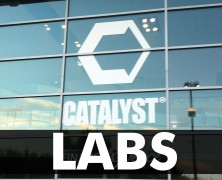 My Catalyst Labs 2012 Experience
